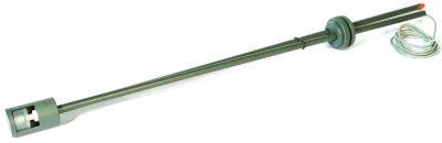 Датчик уровня погружной с кабелем 2м. (80 см)
