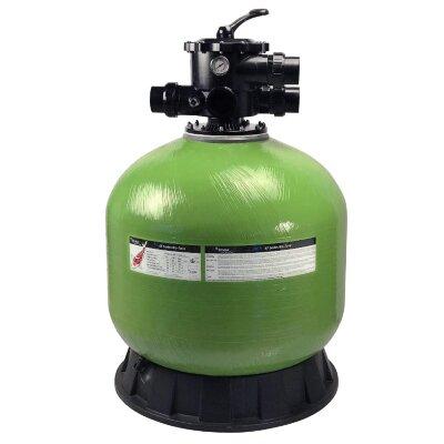 Фильтр для пруда Aquaviva LF800 (18 м3/ч, D800)