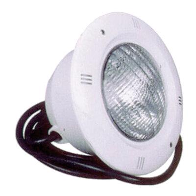 Подводный светильник PA07842C, 300Вт, ABS, бетон, кабель 3,6м.