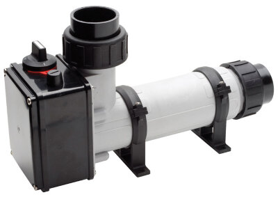 Водонагреватель Pahlen 12 кВт (пластик), д/п, термостат,реле перегрева,муфты d50