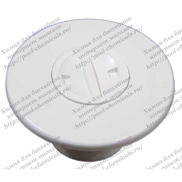 """Форсунка подключения пылесоса для бетонного бассейна подкл. внеш 2"""" /PA00301C/"""