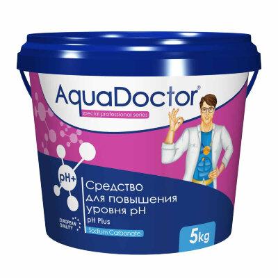 ph плюс 5 кг, Aquadoctor
