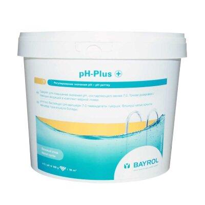 pH плюс 5 кг, Bayrol
