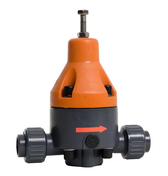 Антисифонный клапан до 250 л/ч PVC-EPDM/PTFE