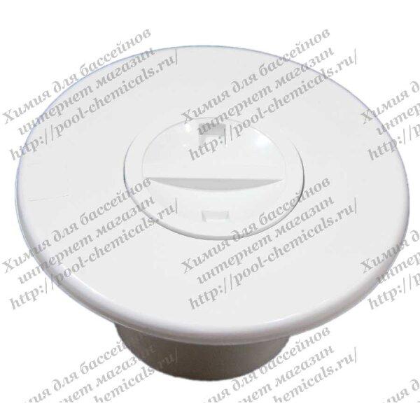 Форсунка подключения пылесоса для бетонного бассейна подкл.50мм /PA00300/