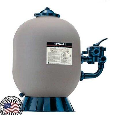 Фильтр Hayward Pro Side д 880 мм, 30 м³/ч с боковым подключением