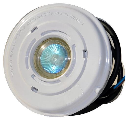Подводный светильник PA17885, 50Вт, ABS, бетон, с закладной, кабель 2,5м.