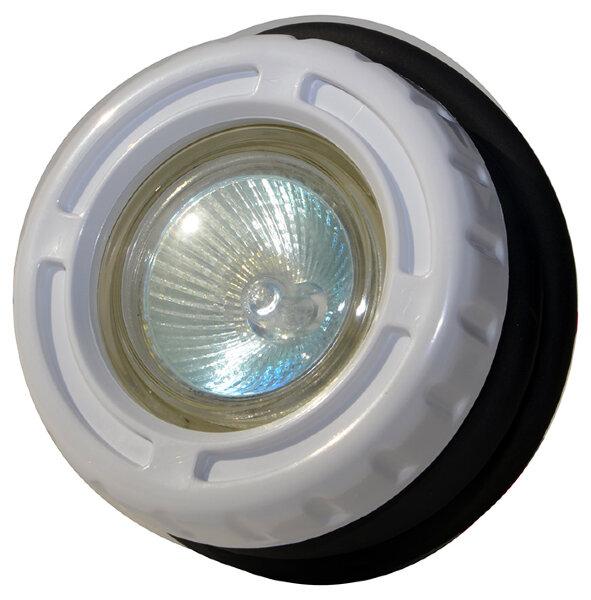 Подводный светильник PA17883, 50Вт, ABS, бетон, кабель 2,5м.