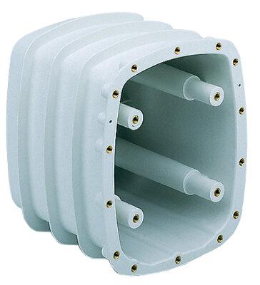 Закладная из ABS-пластик,  глубина 240 мм, для противотока Marlin(11013/14/15/16) Astralpool /11502/