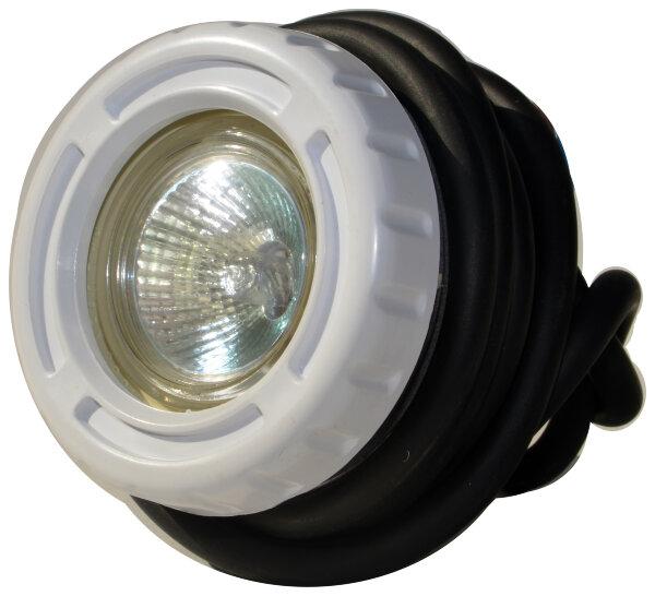 Подводный светильник PA17883V, 50Вт, ABS, композит, кабель 2,5м.