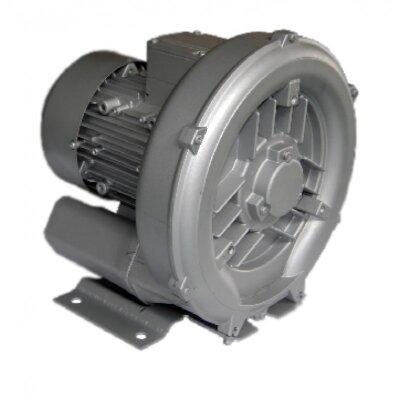 """Компрессор HPE/Airtech 1,6 кВт, 210 м3/ч, 2"""", 380V/HSC0210-1-MT161-6/ASC0210-1MT161-6"""