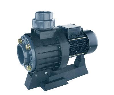 Насос для противотока без префильтра 70 м3/ч, 3,3 кВт, 380 В, пластик, Astralpool/11509