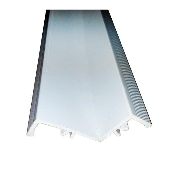 Опорный профиль ПВХ универсальный 35 мм (2 метра)