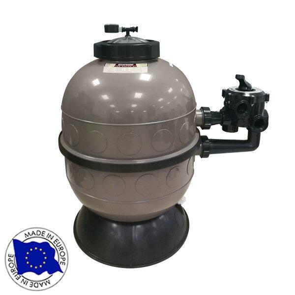 """Фильтр Hayward PRO S160SIE (6m3/h, 400mm, 50kg, бок, 1-1/2"""")"""