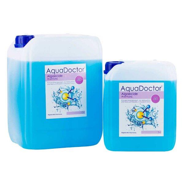 Альгицид AC 5 л, AquaDoctor