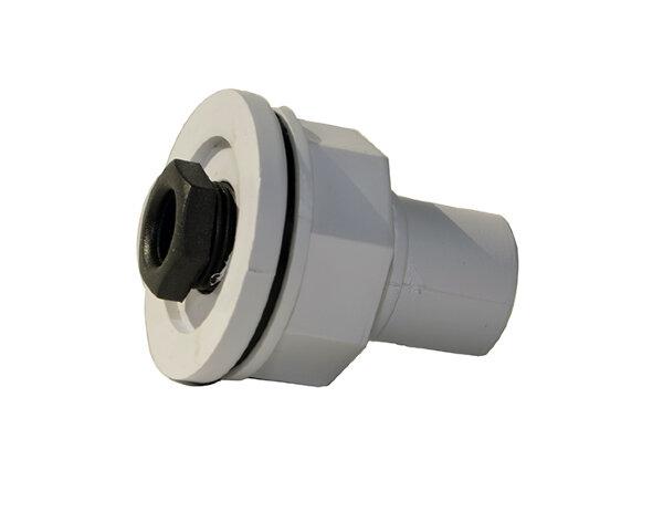 Герметичный кабельный ввод для светильников 100Вт, P.King
