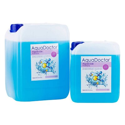 Альгицид AC 1 л, AquaDoctor
