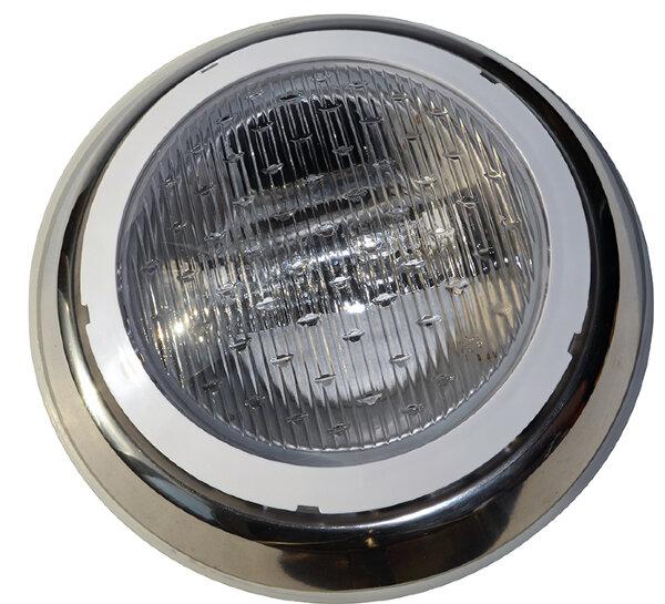 Подводный светильник TLT150, 150 Вт, нерж.сталь, бетон