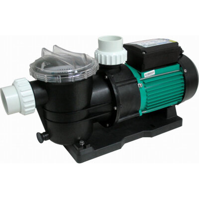 Насос AquaViva STP200T, 380V, с префильтром, 24м3/час, 1,5kW, 2HP