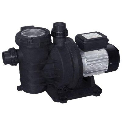 Насос AquaViva SWIM025M, 220V, с префильтром, 4м3/час, 0,37kW, 0,5HP