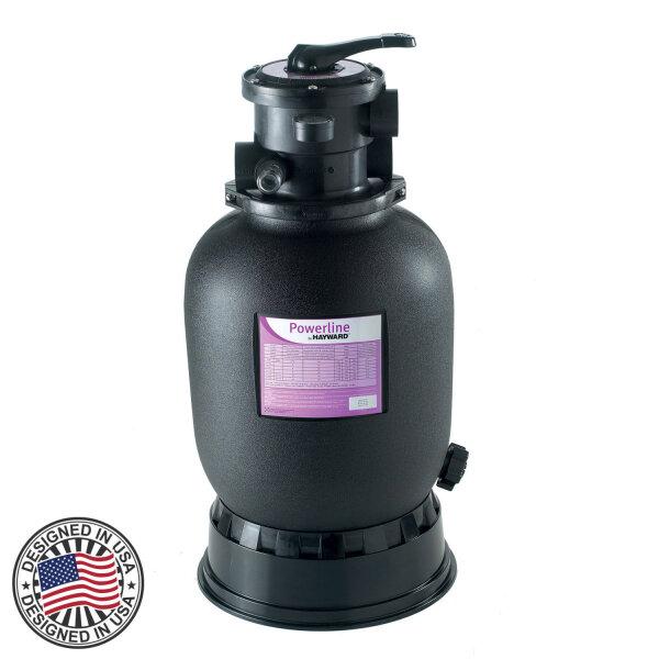 Фильтр Hayward PWL D401 81101 (6m3/h, 401mm, 50kg, верх)