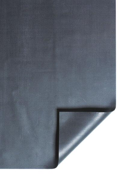 Пленка для пруда 8x30 м, чёрная, 0,5 мм, Heissner TF118-00