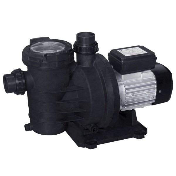 Насос AquaViva SWIM050M, 220V, с префильтром, 12м3/час, 0,75kW, 1HP