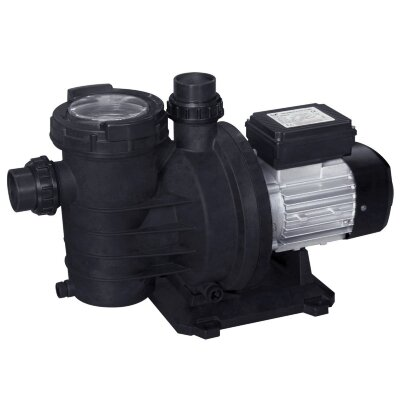 Насос AquaViva SWIM075M, 220V, с префильтром, 16м3/час, 0,9kW, 1,2HP