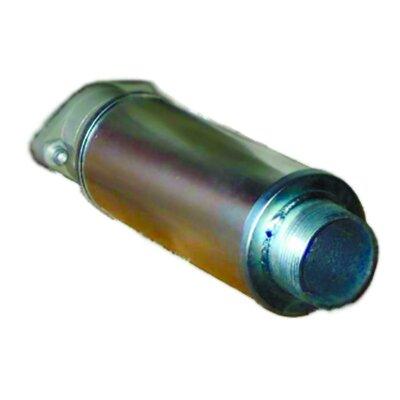 "Глушитель для компрессора, 2"" /FS-003/FS50/HPE"