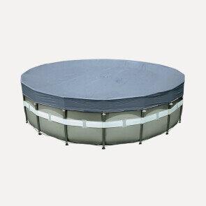 Тент для бассейнов диаметром до 3.05 м, Bestway 58036