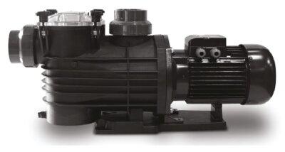 Насос MAXI.2-30T 3HP c префильтром 38,1 м3/час, 2,21кВт, 380В PSH