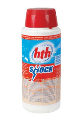 Порошок шок 2 кг, HTH SHOCK