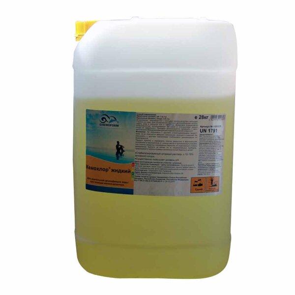 Кемохлор жидкий 28 кг, Chemoform