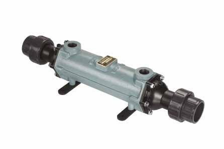 Теплообменник BOWMAN 130кВт трубки сталь