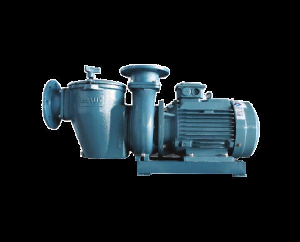 Насос Emaux А-SE5,5 57 м3/час, 4 кВт, 380В с мотором АВВ и крыльчаткой из нерж.стали