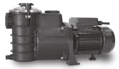 Насос Mini.2-80M c префильтром 10,5 м3/час, 0,6кВт, 220 В PSH