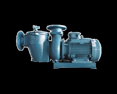 Насос Emaux А-SE10 97 м3/час, 7,5 кВт 380В с мотором АВВ и крыльчаткой из нерж.стали