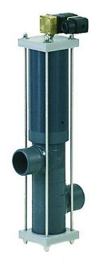 Вентиль автоматический 2-х поз. DN 50/d. 63 мм, с электромагн. кл-ном 230 В Besgo